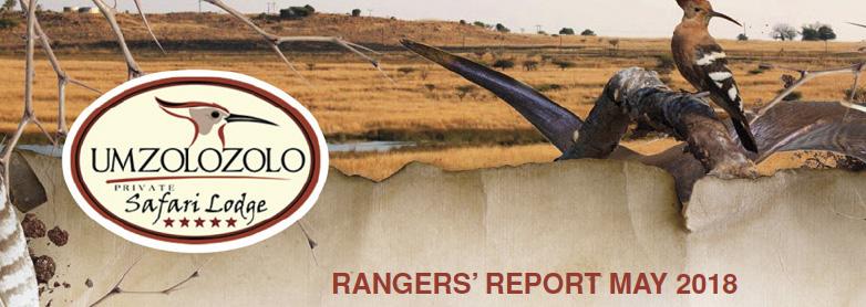 ranger-report-may